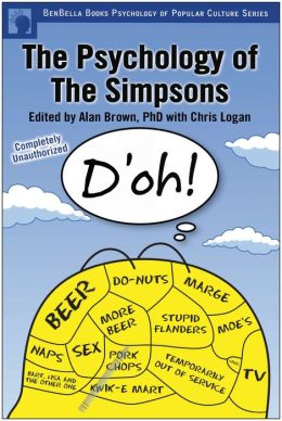 Psychology of The Simpsons: D'oh!