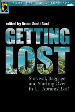 Getting Lost: Survival, Baggage, and Starting over in J. J. Abrams' Lost