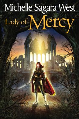 Lady of Mercy (The Sundered Series #3)