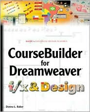 Coursebuilder for Dreamweaver F/X and Design
