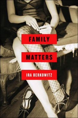 Family Matters (Jackson Steeg Series #1)