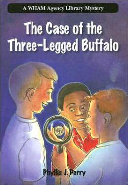 The Case of the Three-Legged Buffalo