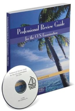 Professional Review Guide for the CCS Examination 2005
