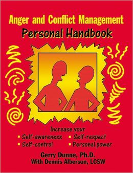 Anger and Conflict Management: Leader's Guide