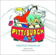Pittsburgh A to Z