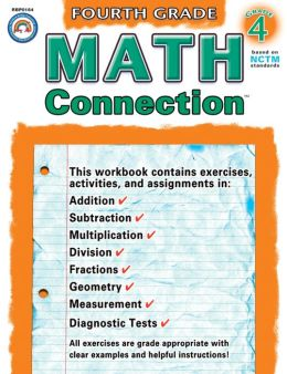 Math Connection, Grade 4