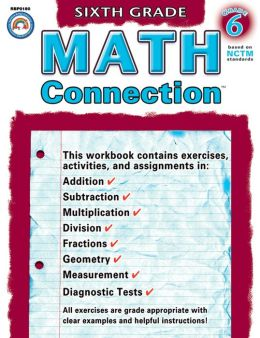 Math Connection, Grade 6
