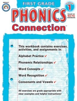 Phonics Connection: Grade 1