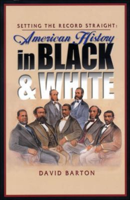 Setting the Record Straight: American History in Black and White