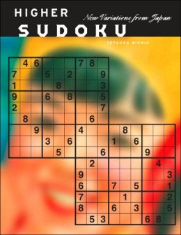 Higher Sudoku: New Challenging Sudoku from Japan