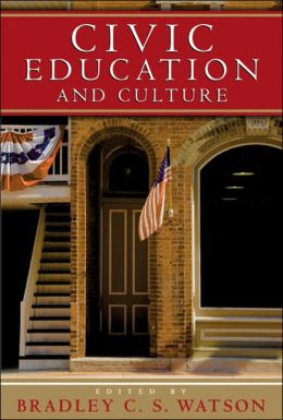 Civic Education and Culture