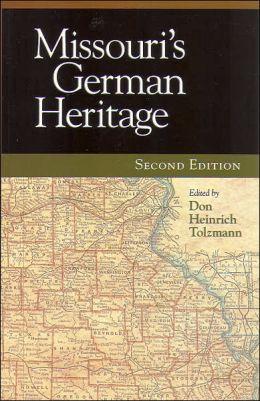 Missouri's German Heritage