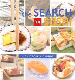 Search for Sushi: a Gastronomic Guide