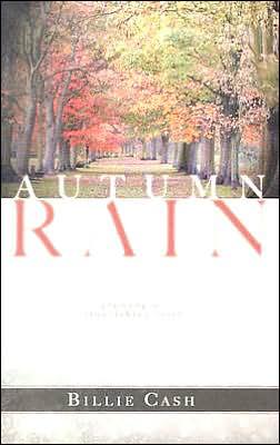 Autumn Rain: Growing a Flourishing Faith