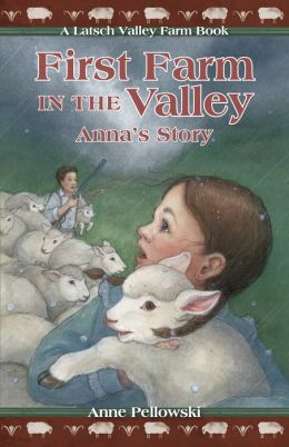 First Farm in the Valley: Anna's Story