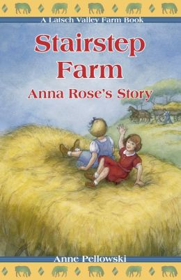 Stairstep Farm: Anna Roses's Story