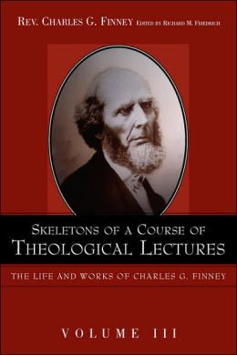 Skeletons of a Course of Theological LEC