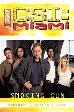 CSI Miami: Smoking Gun