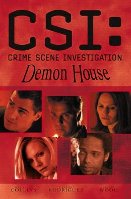 CSI: Crime Scene Investigation: Demon House
