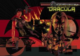 Ronnie Van Helsing: Sword of Dracula