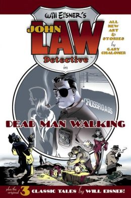 Will Eisner's John Law: Dead Man Walking