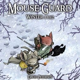 Mouse Guard, Volume 2: Winter 1152