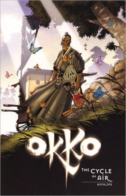 Okko, Volume 3: The Cycle of Air