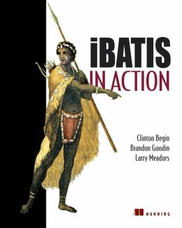 iBATIS in Action (In Action Series)