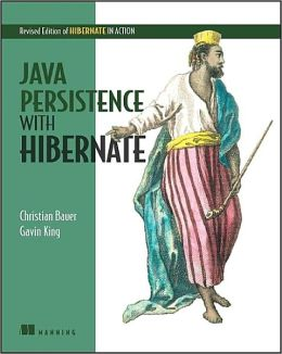 Java Persistence with Hibernate