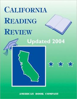 California Reading Review