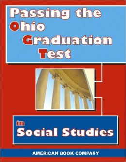 Passing the Ohio Graduation Test in Social Studies