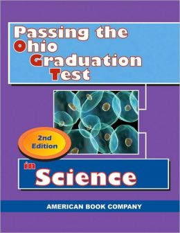 Passing the Ohio Graduation Test in Science