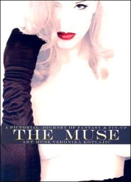 The Muse: A Pictorial Journey of Fantasy and Pin-up