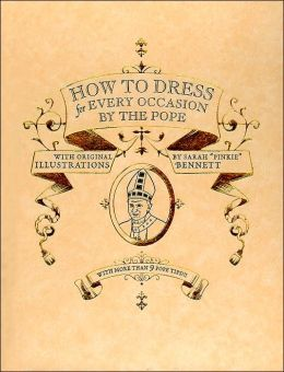 How to Dress for Every Occasion by the Pope