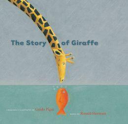 The Story of Giraffe