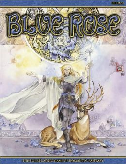 Blue Rose: RPG