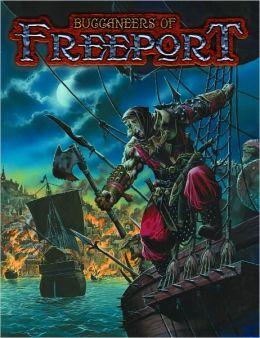 Buccaneers of Freeport