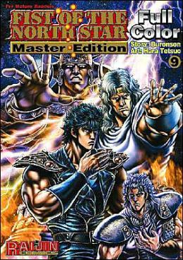 Fist of the North Star Master Edition, Volume 9