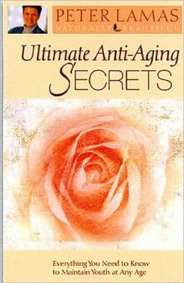 Ultimate Anti-Aging Secrets