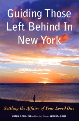 Guiding Those Left Behind in New York
