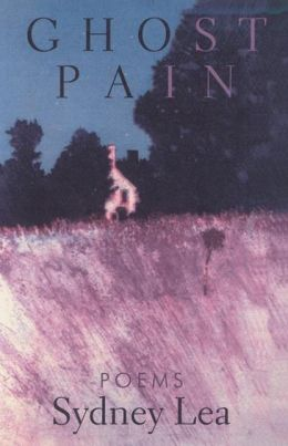 Ghost Pain: Poems