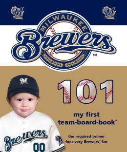 Milwaukee Brewers 101