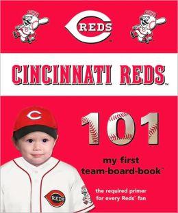 Cincinnati Reds 101
