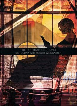 Robert Weingarten: The Portrait Unbound