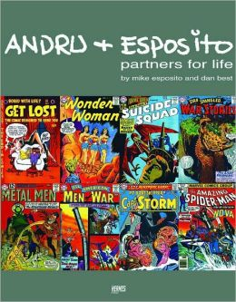 Andru and Esposito Partners for Life