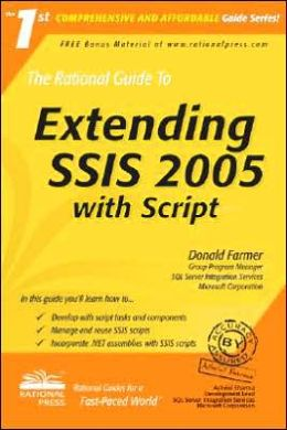 The Rational Guide To Extending SSIS 2005 with Script