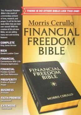 Financial Freedom Bible