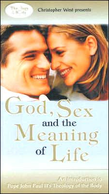 God, Sex and the Meaning of Life