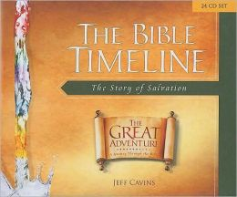 The Great Adventure Bible Timeline Seminar