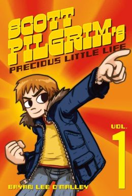 Scott Pilgrim's Precious Little Life, Volume 1
